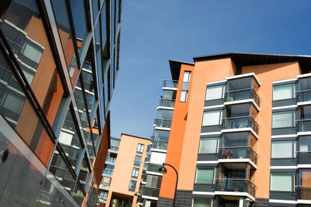 Miasto promuje program mieszkań na wynajem (zdj. ilustracyjne) Shutterstock