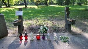 Półroczna Lilianna zmarła przygnieciona przez drzewo. Zarzuty dla urzędników