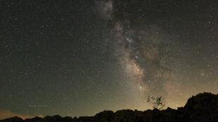 Misja na Księżyc, zaćmienia i spadające gwiazdy. Przed nami rok kosmicznych emocji
