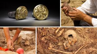 Polskie odkrycie w dziesiątce najważniejszych światowych wydarzeń archeologicznych