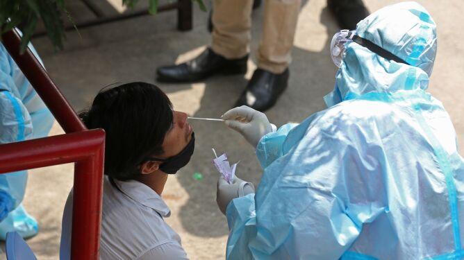 WHO: 10 procent światowej populacji mogło zakazić się koronawirusem
