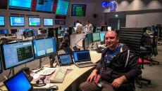 Polak w misji Rosetta. Opowieść Andrzeja Olchawy